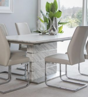 Alpha Extending Dining Table
