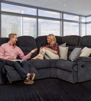 Keswick Corner Sofa