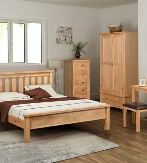 Valencia Bedroom