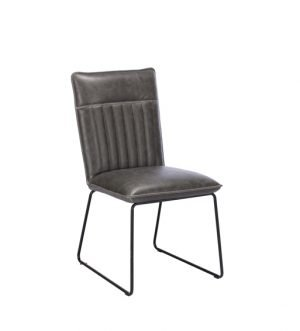 Cooper Grey Dining Chair