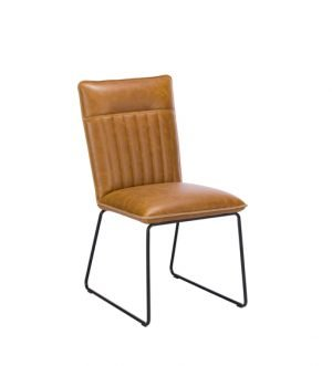 Cooper Tan Dining Chair