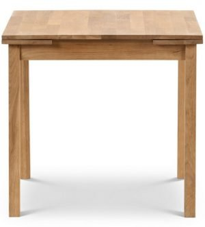 Coxmoor Oak Extending Dining Table