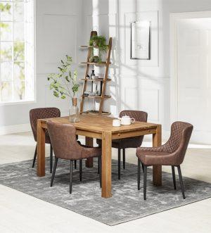 Regal Oak Living & Dining