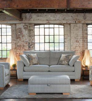Coby Sofa Range