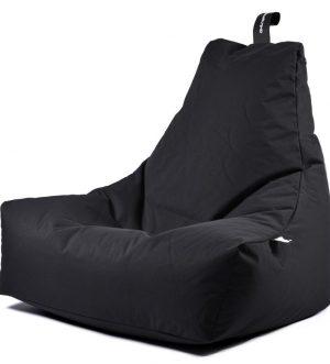 Indoor Outdoor B Bag Mighty (Black)