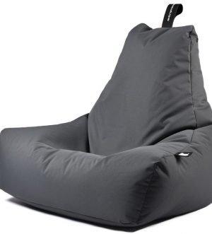 Indoor Outdoor B Bag Mighty (Grey)
