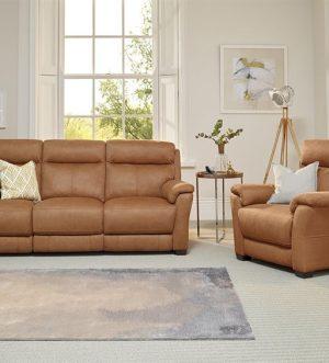 Sicily Sofa Range