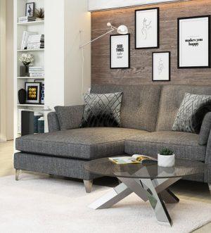 Eve Sofa Range