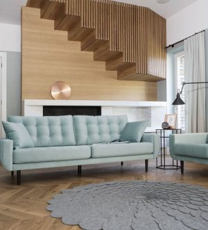 Sophia Sofa & Sofabed Collection